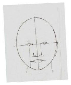 How to draw heads - 9