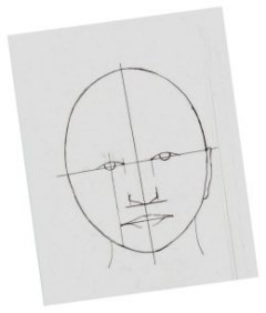 How to draw heads - 10