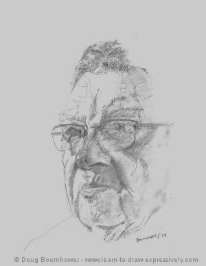 Drawing Pencil Sketches