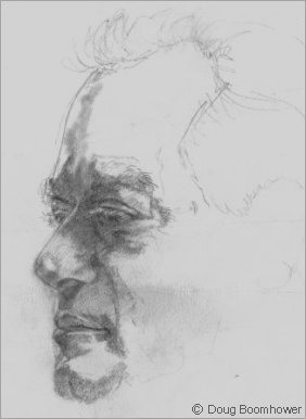 Learn to draw with graphite pencil - Terry Dubek